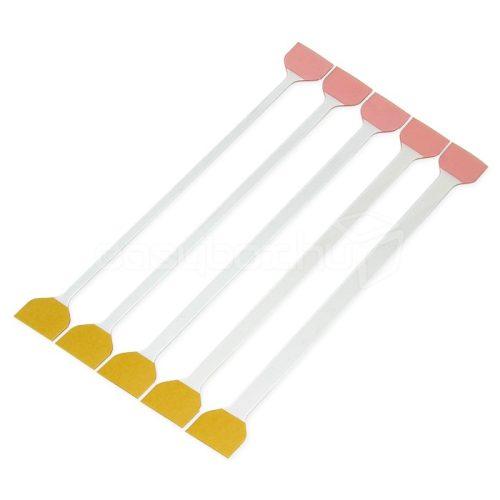 Műanyag wobblerszár különböző sűlyú wobblerekhez