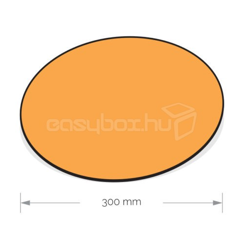 Tortatálca 300 mm - easybox.hu